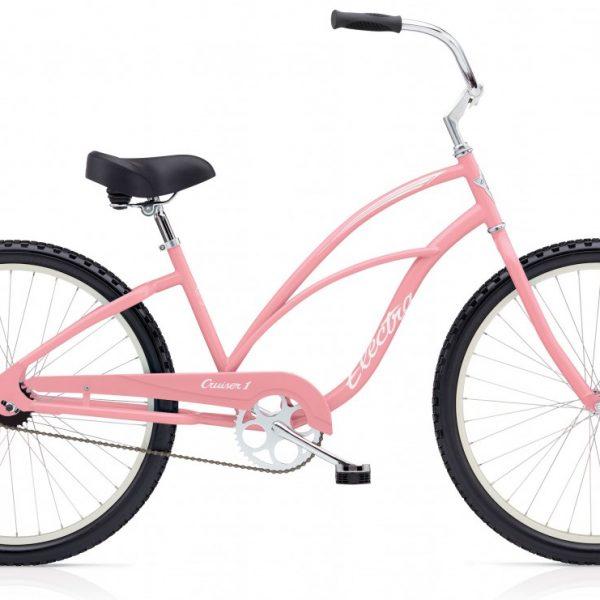 Bicicleta Electra Cruiser 1 Mujer