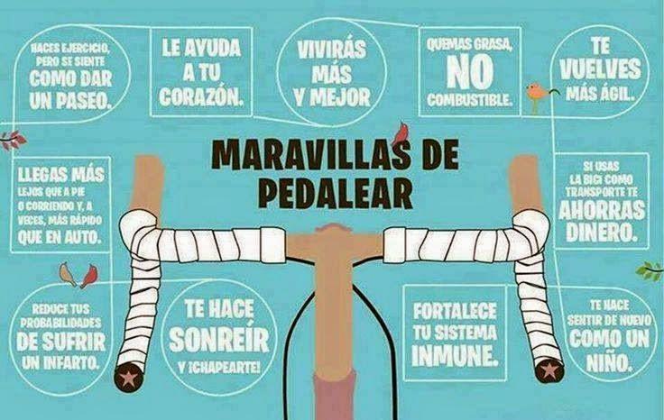 bici maravillas