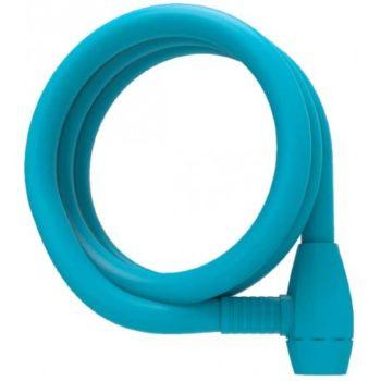 Candado Espiral Urban Proof Colores blue