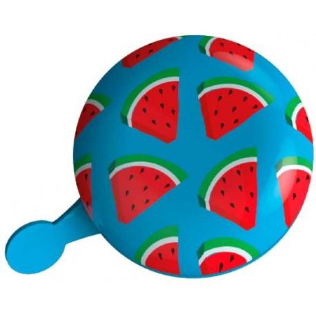 Timbre de bicicleta – DingDong Watermelons