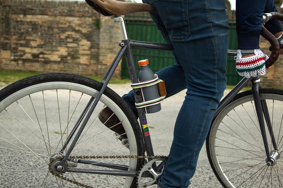 24bottles botella bici navidad