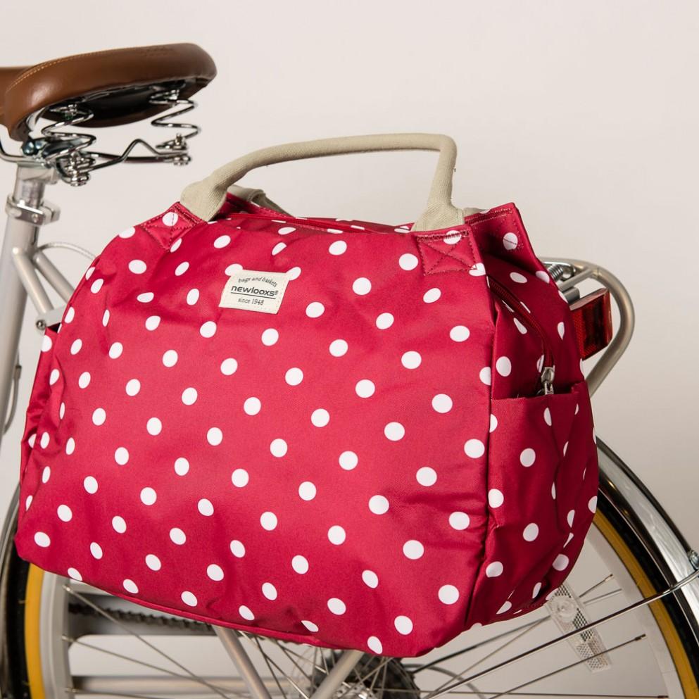 alforja newlooxs bici