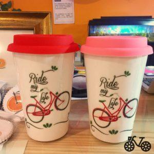 taza-vaso-ceramic-bike-bici-cadiz-tapa-silicona-molona-chula-rosa-rojo
