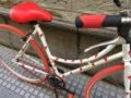 bicicleta bh bolero restaurada las bicis naranjas comprar online