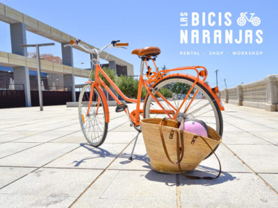 Bicicletas alquiler cadiz tours