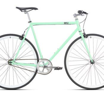 6ku fixie single speed bike milan