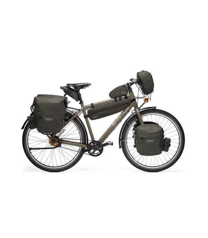 bolsas bicicleta