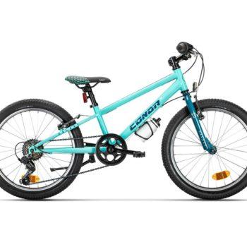 bicicleta conor 20